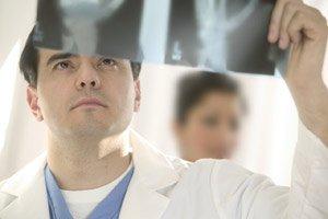 Симптомы рака костей