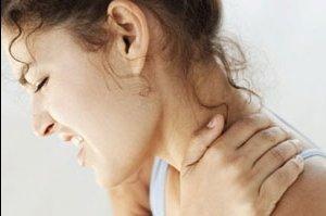 Профилактика и лечение шейного остеохондроза