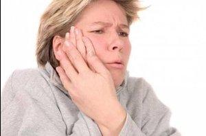 Невыносимая зубная боль