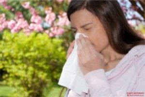 Аллергия. Что делать?
