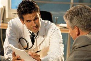 Посоветоваться с врачом по интернету
