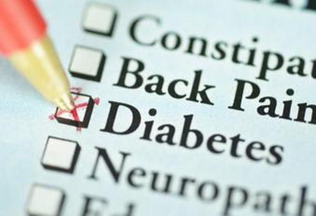 При диабете второго типа работа мозга ухудшается