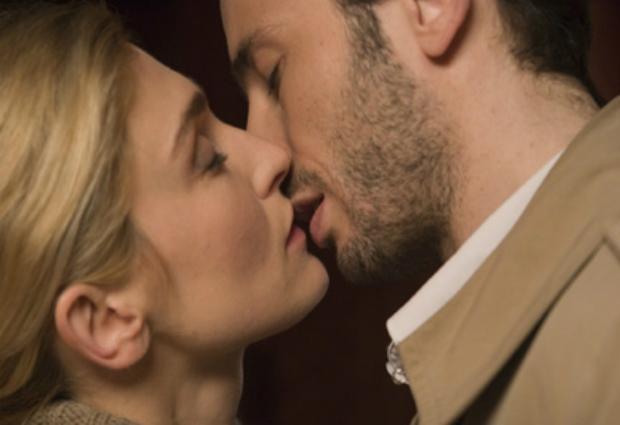 Поцелуи признаны приятным средством от разных болезней