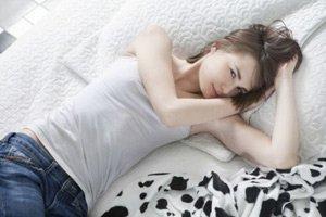 Женщины часто «намысливают» себе болезни