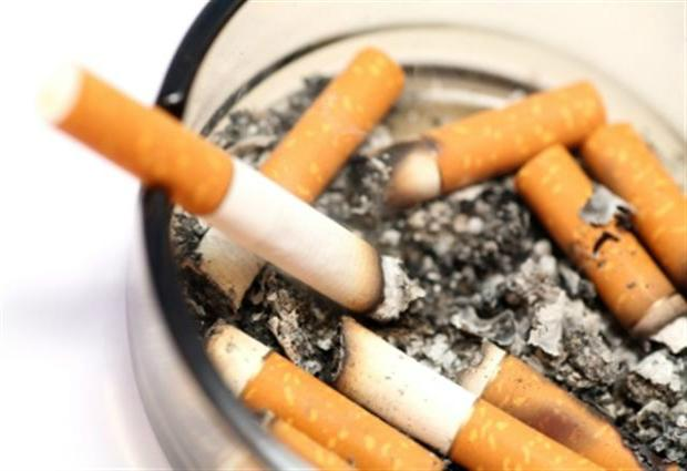 Курение вредит не только на легким, но и мозгу