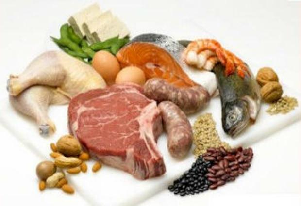Эффективность белковой диеты доказана учеными