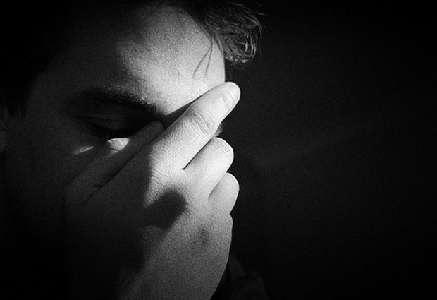 Мужчины страдают от депрессии не меньше женщин