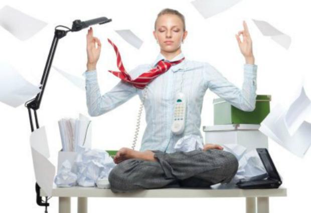 Испанскими учеными изобретен прибор, контролирующий уровень стресса