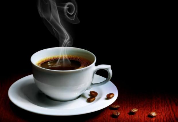 Черный кофе исцеляет печень