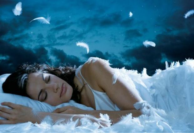 Нейробиологи рассказали, кто запоминает свои сны