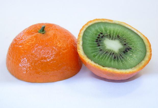 ГМО продукты спасут человечество