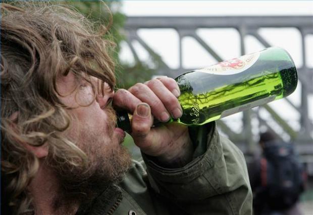 Будущего алкоголика можно вычислить по группе из 11 генов