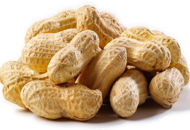 Открыт новый способ борьбы с аллергией на арахис