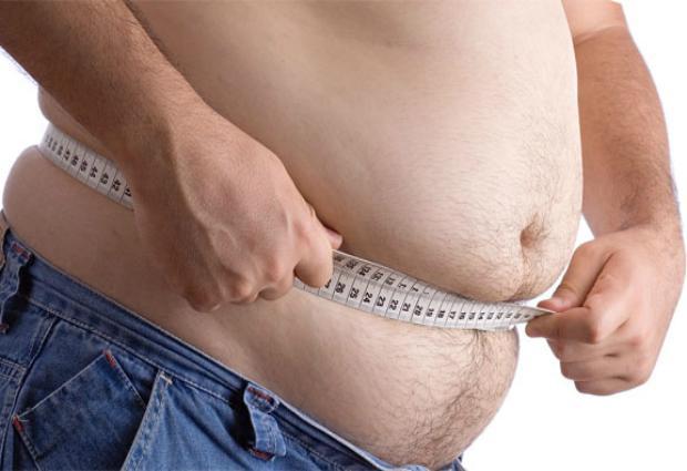 При ожирении здоровья не бывает, выяснили ученые