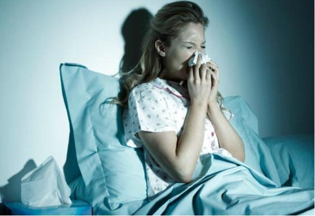 Ученые рассказали, как остановить грипп