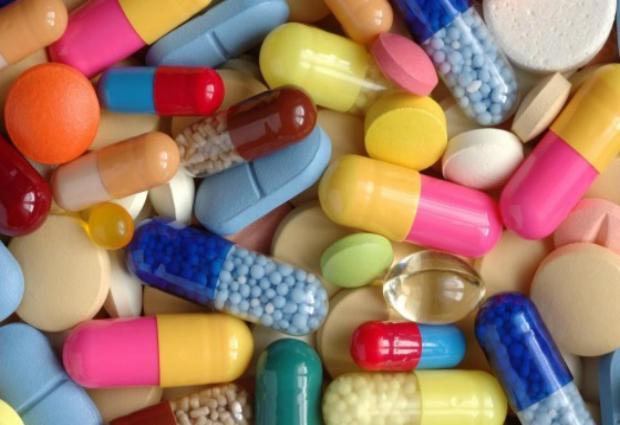 Мультивитамины не спасут от инфарктов и инсультов