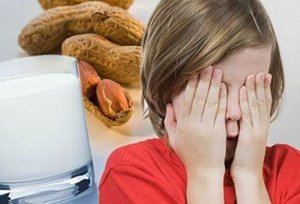 Зимние дети чаще всего страдают от аллергии
