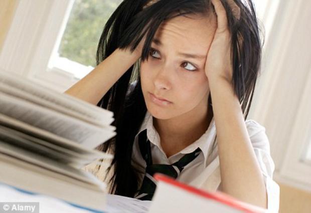 Некоторые виды работы вызывают стресс у родителей