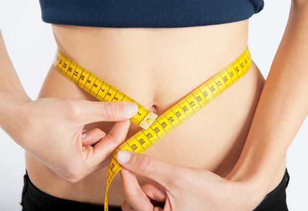 Объем талии не должен превышать половины роста, заявили ученые