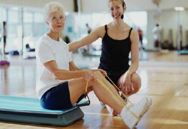 Одной минуты физических упражнений достаточно чтобы спасти жизнь человека