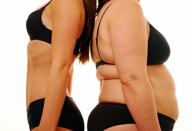 Снижение веса улучшает качество жизни