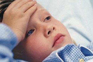 Болевые ощущения могут травмировать детский мозг