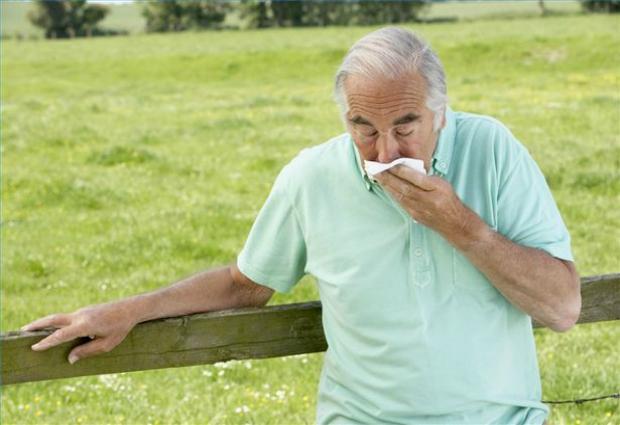 Дыхание человека может рассказать о наличии туберкулеза