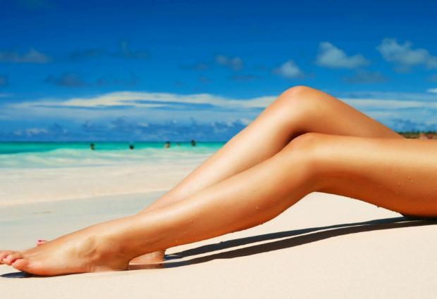 Солнечные ванны понижают артериальное давление