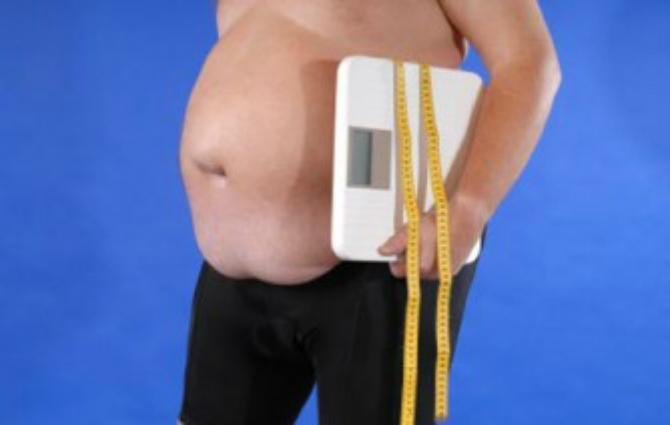 Учеными обнаружена причина ожирения