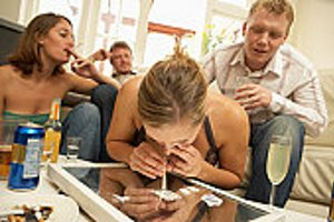 Кокаиновая зависимость обуславливается генотипом