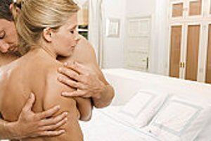 Секс стоя предотвращает беременность