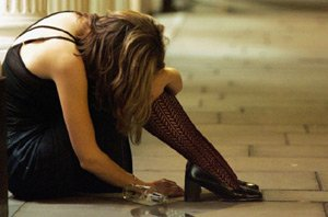 Искусственный спирт спасет алкоголиков