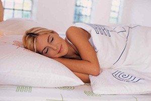 6 способов улучшить сон в летнюю ночь