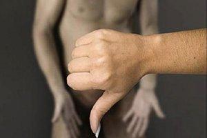 Болезни ротовой полости грозят проблемами с эрекцией