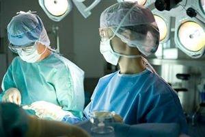 Хирурги пересадили искусственно выращенный орган