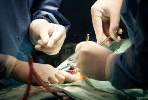 Безскальпельная операция спасет детские жизни