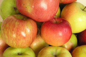 Секрет долголетия спрятан в яблоках