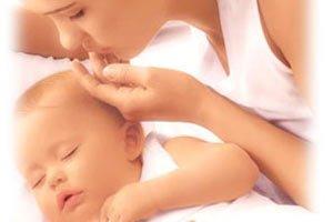 Мальчики делают короче срок жизни своих матерей