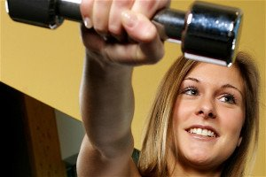 Ученые определили сколько нужно тренироваться, чтобы похудеть