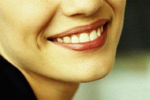 Желтизна зубов говорит об их здоровье