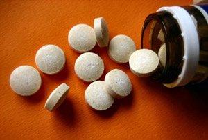 Вера в таблетку вылечит насморк и кашель