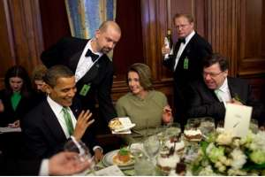 Капуста брокколи — любимая еда президента Барака Обамы