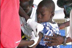Золотая лихорадка в Нигерии убивает сотни детей