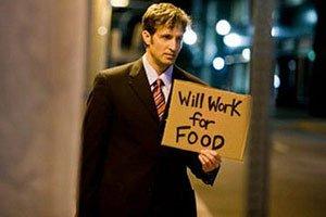 Безработица лучше для здоровья, чем работа не по душе