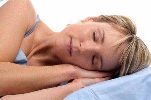 Секрет быстрого засыпания и хорошего сна