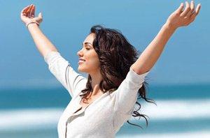 Эмоциональное здоровье сказывается на продолжительности жизни