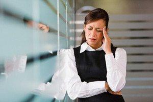 Обнаружена стрессовая составляющая инвалидности