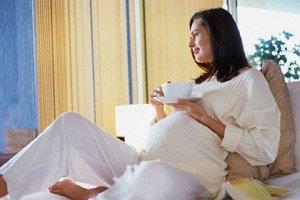 Беременные могут без опаски устранять изжогу обычными препаратами
