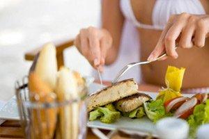 Польза диеты зависит от возраста