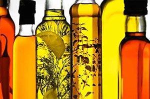 Жирное масло избавит от жира на животе